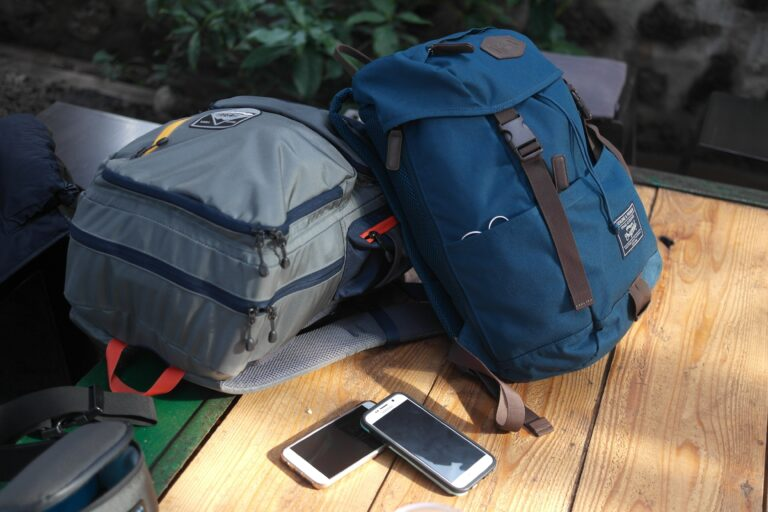 The Ultimate Travel Packing Checklist: A Travellers Guide