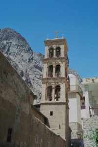 The-neoclassical-bell-tower-of-saint-catherine