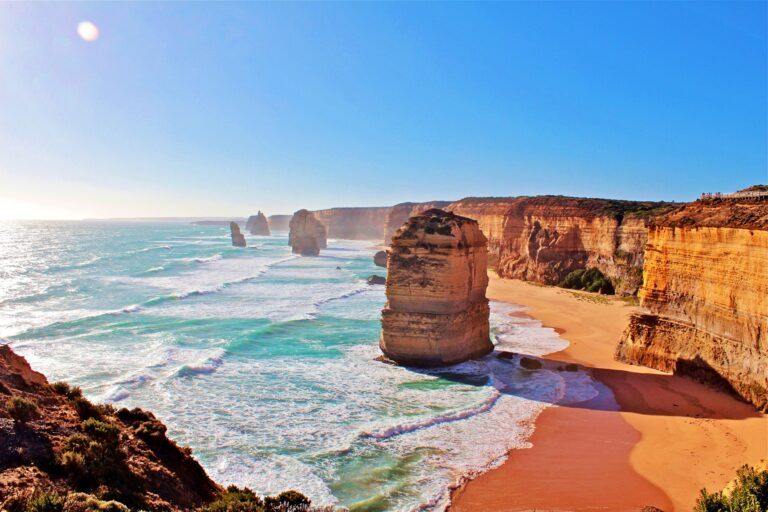 Walking The Great Ocean Road, Victoria: The Ultimate Guide