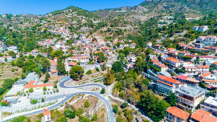 Cyprus Holiday Vacation: The top 30 Most Amazing Places to Visit When Touring Cyprus